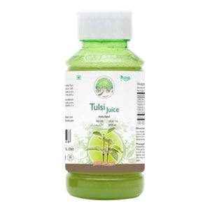 Tulsi Juice Holy Basil Juice - Aryan Herbals