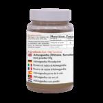 Ashwagandha Powder Nutrition - Aryan Herbals