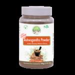 Ashwagandha Powder - Aryan Herbals