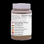 Brahmi Powder Nutrition - Aryan Herbals