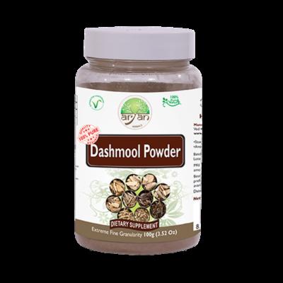 Dashmool Powder - Aryan Herbals