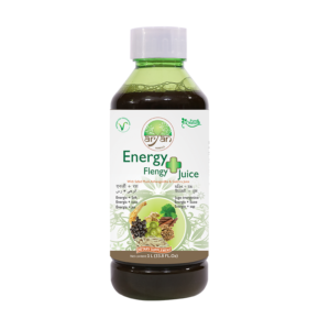 Energy-Flengy-Juice-Bottle-Aryan Herbals