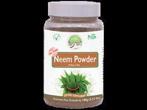 Aryan Neem Powder