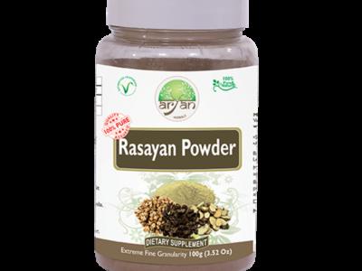 Rasayan Powder - Aryan Herbals