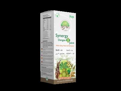 Synergy Dangee Juice - Aryan Herbals