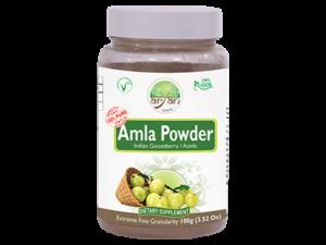 Aryan Amla Powder