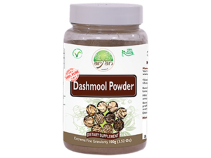 dashmool-powder