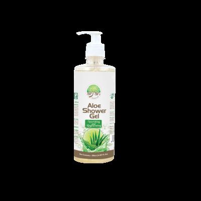 Aloe Shower Gel - Aryan Herbals