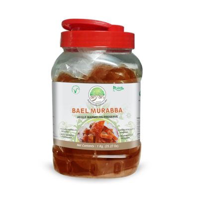 Bael Murabba - Aryan Herbals