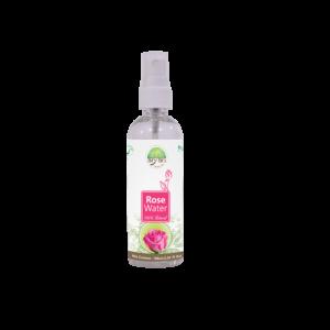 Rose Water 100% Natural - Aryan Herbals