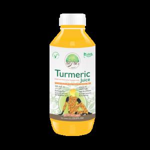 Turmeric Juice - Aryan Herbals