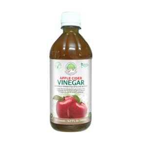 Apple Cider Vinegar - Aryan Herbals