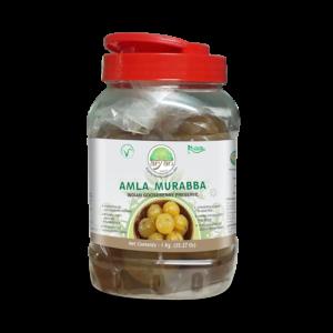 AMLA MURABBA - Aryan Herbals