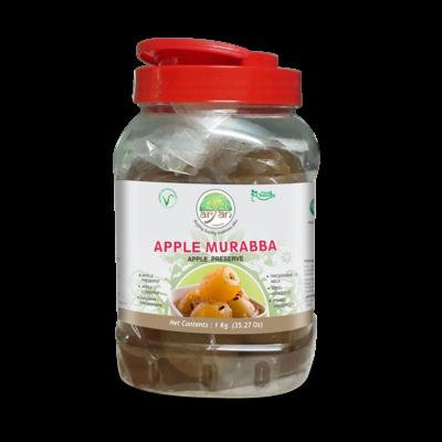 APPLE MURABBA - Aryan Herbals
