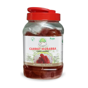 CARROT MURABBA - Aryan Herbals