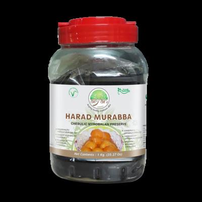 HARAD MURABBA - Aryan Herbals