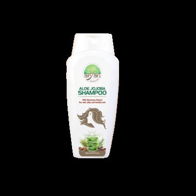 Aloe JOJOBA Shampoo - Aryan Herbals