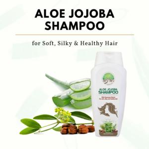 jajoba shampoo
