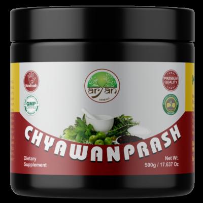 Aryan Herbals Chyawanprash 500gm